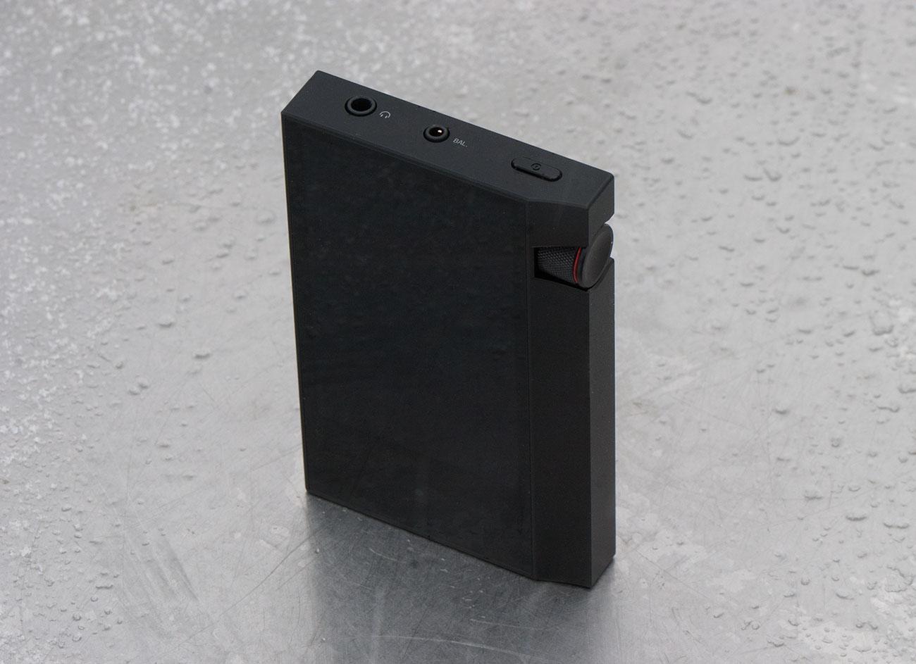 Astell&Kern AK70 – карманный медиакомбайн для меломана - 6