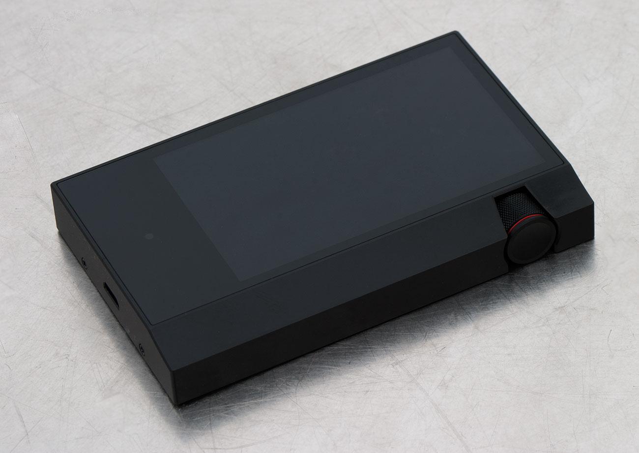 Astell&Kern AK70 – карманный медиакомбайн для меломана - 1