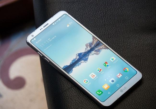 LG может уйти с рынка смартфонов Китая