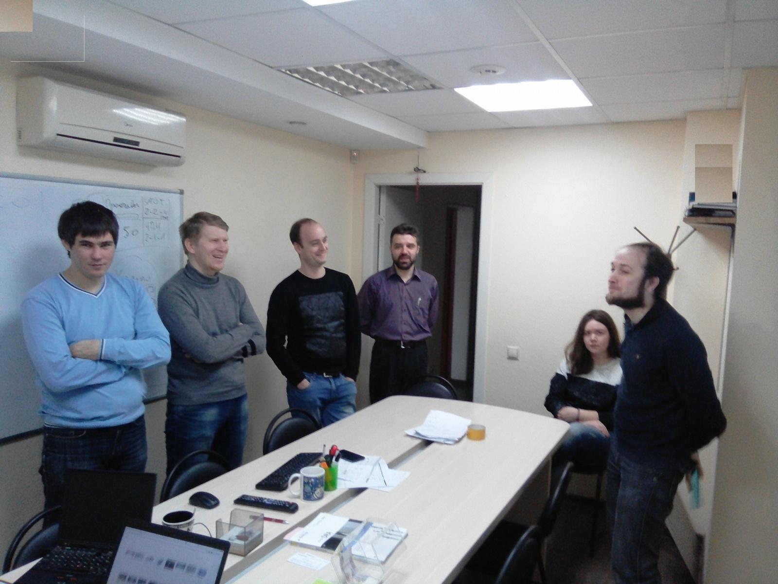 Канбан в управлении разработкой продуктов в машиностроении - 7