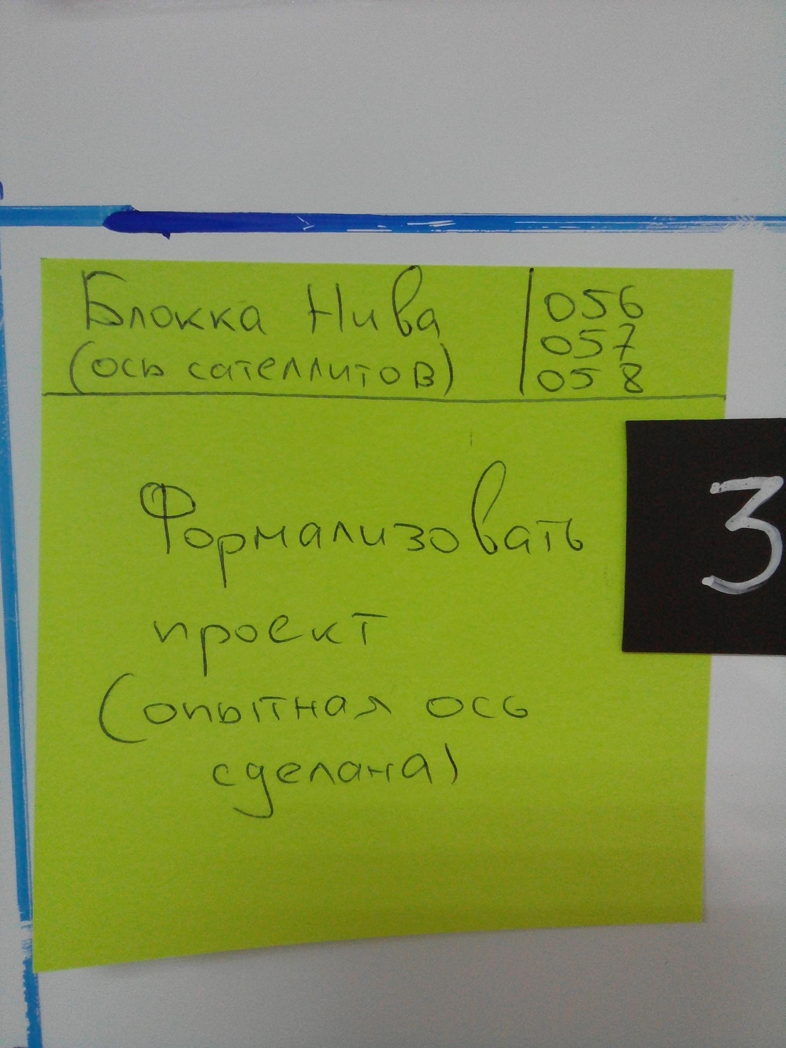 Канбан в управлении разработкой продуктов в машиностроении - 8