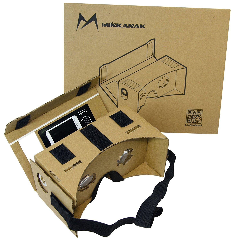 Лучшие VR-гарнитуры для владельцев мобильных телефонов - 2