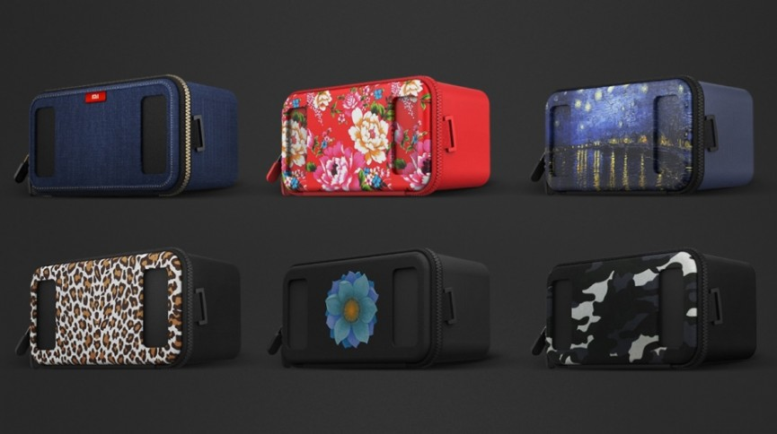 Лучшие VR-гарнитуры для владельцев мобильных телефонов - 3