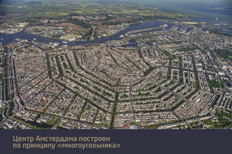 Первый частный город в России. Часть 3 - 7
