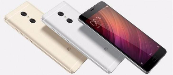 Смартфону Xiaomi Redmi Pro 2 теперь приписывают сдвоенную камеру и SoC Helio P25
