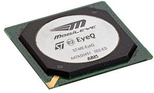 Зачем Intel Mobileye? - 2