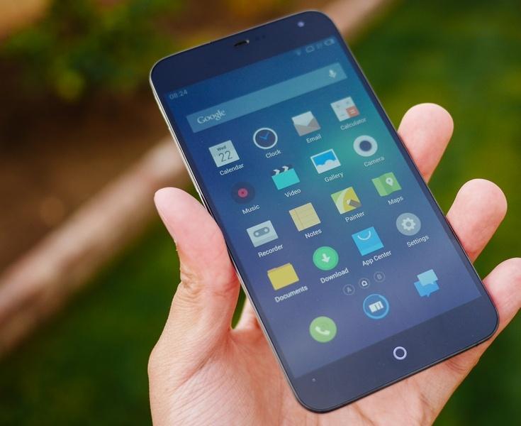 Meizu перейдёт на использование платформ Qualcomm