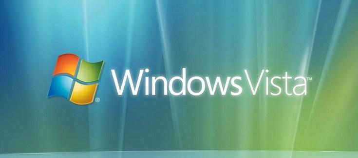 Windows Vista прекратит получать поддержку и обновления в апреле