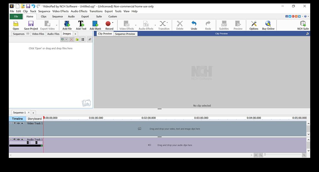Можно ли заменить Adobe Premiere и Sony Vegas бесплатными видеоредакторами? - 7