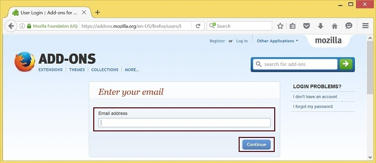 Скриншаринг на сайте по WebRTC из браузера Mozilla Firefox - 2