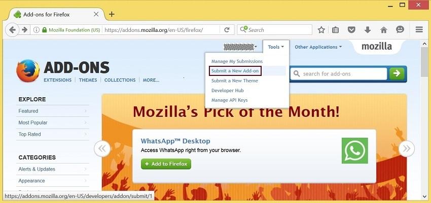 Скриншаринг на сайте по WebRTC из браузера Mozilla Firefox - 8