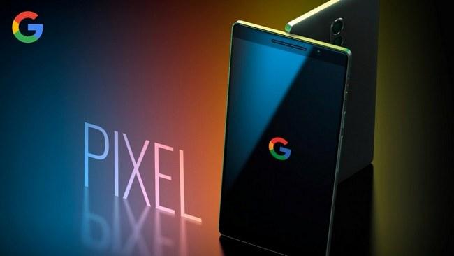 Смартфон Google Pixel 2 проходит под кодовым названием Walleye