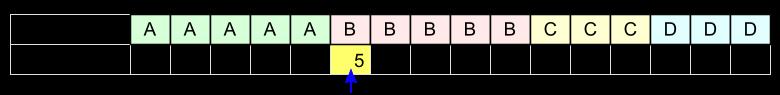 FSE кодирование - 7