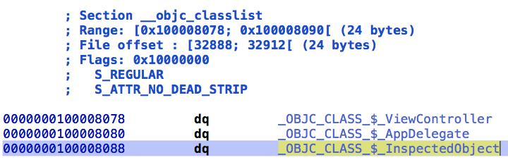 Читаем бинарные файлы iOS-приложений - 5