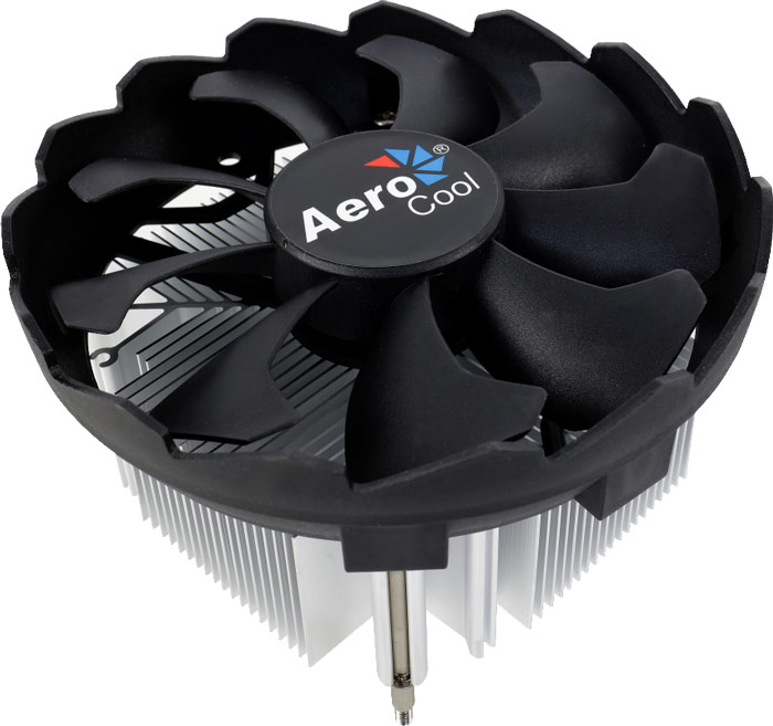 Все новые системы охлаждения AeroCool уже поступили в продажу