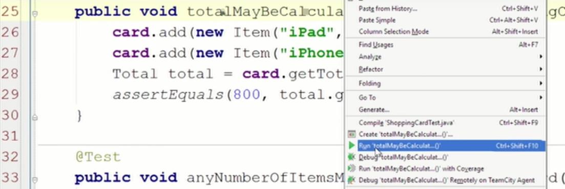 Сага о том, как Java-разработчики должны тестировать свои приложения. Часть 2 - 3