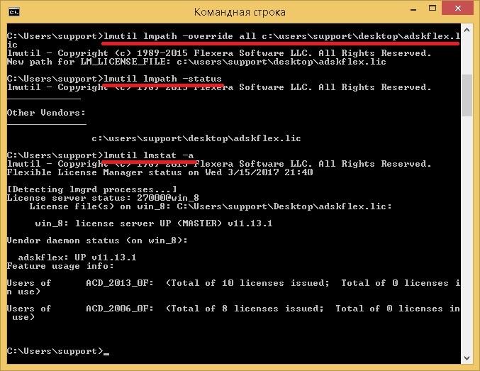 Zabbix: LLD-мониторинг служб FLEXlm на PowerShell - 4