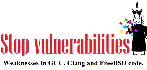 Правим потенциальные уязвимости
