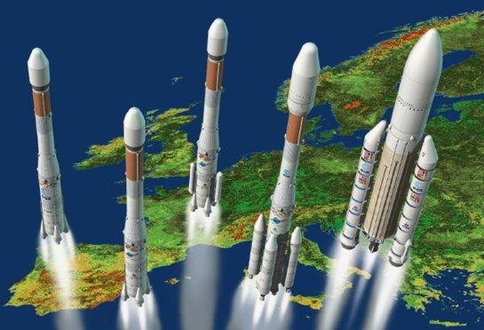 Китай хочет сконструировать ракеты-носители, части которых можно было бы использовать повторно