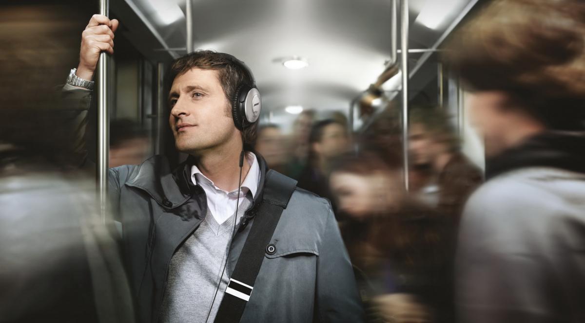 Нетронутая тишина: несколько слов о наушниках с активным шумоподавлением - 2