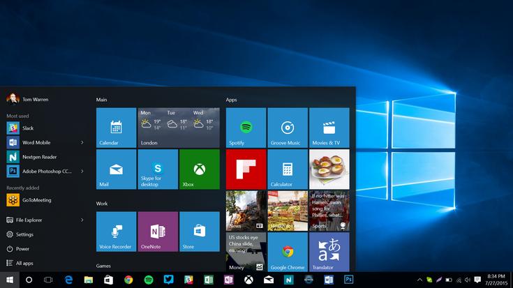 Microsoft заблокировала обновления старых ОС для новых процессоров