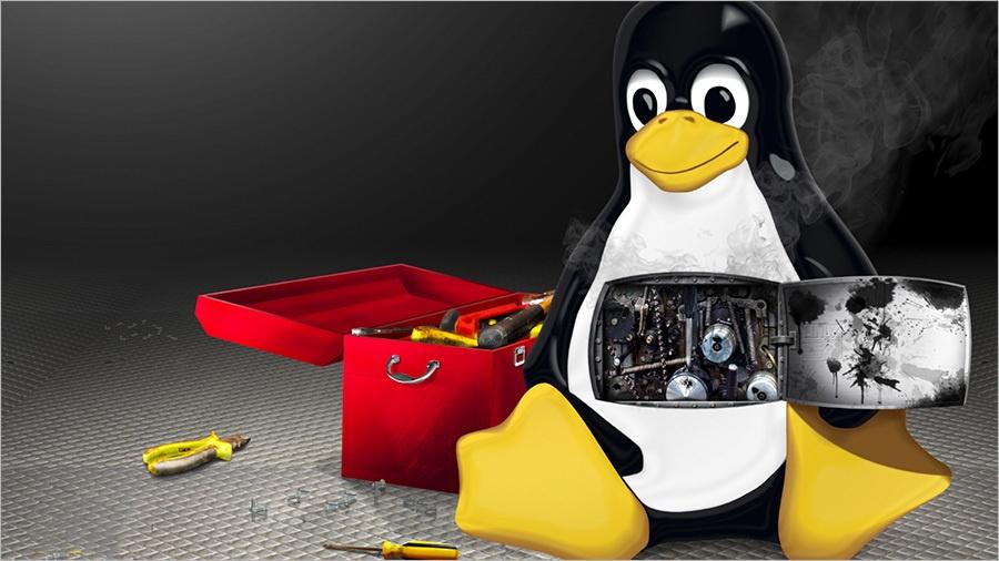 Простой, надёжный и удобный мониторинг серверов на Linux - 1