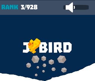 J-Bird, или как лентяй игру продавал - 2