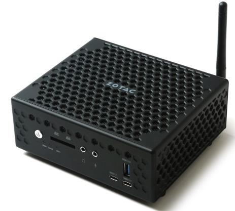 Модели MI549 nano и CI549 nano позиционируются как решения для бизнеса