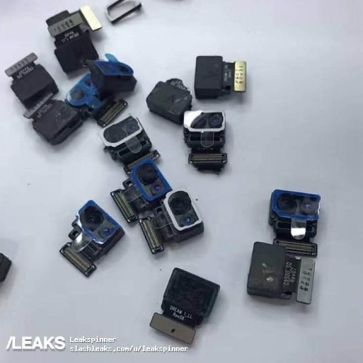 Анонс новых флагманских смартфонов Samsung назначен на 29 марта