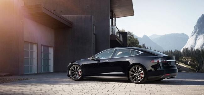 Tesla прекращает продажи электромобилей Model S 60 и 60D
