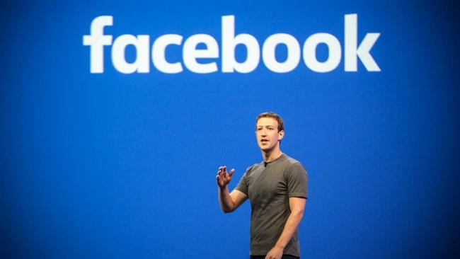 Facebook может показать свои аппаратные разработки в апреле