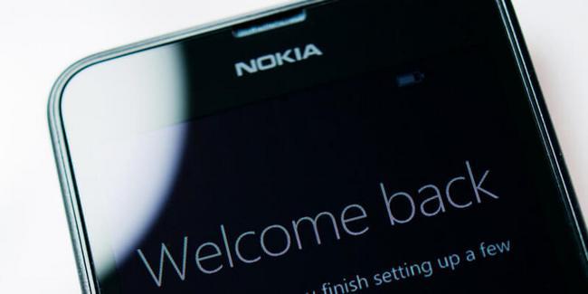 Nokia планирует вернуться в тройку лидеров рынка