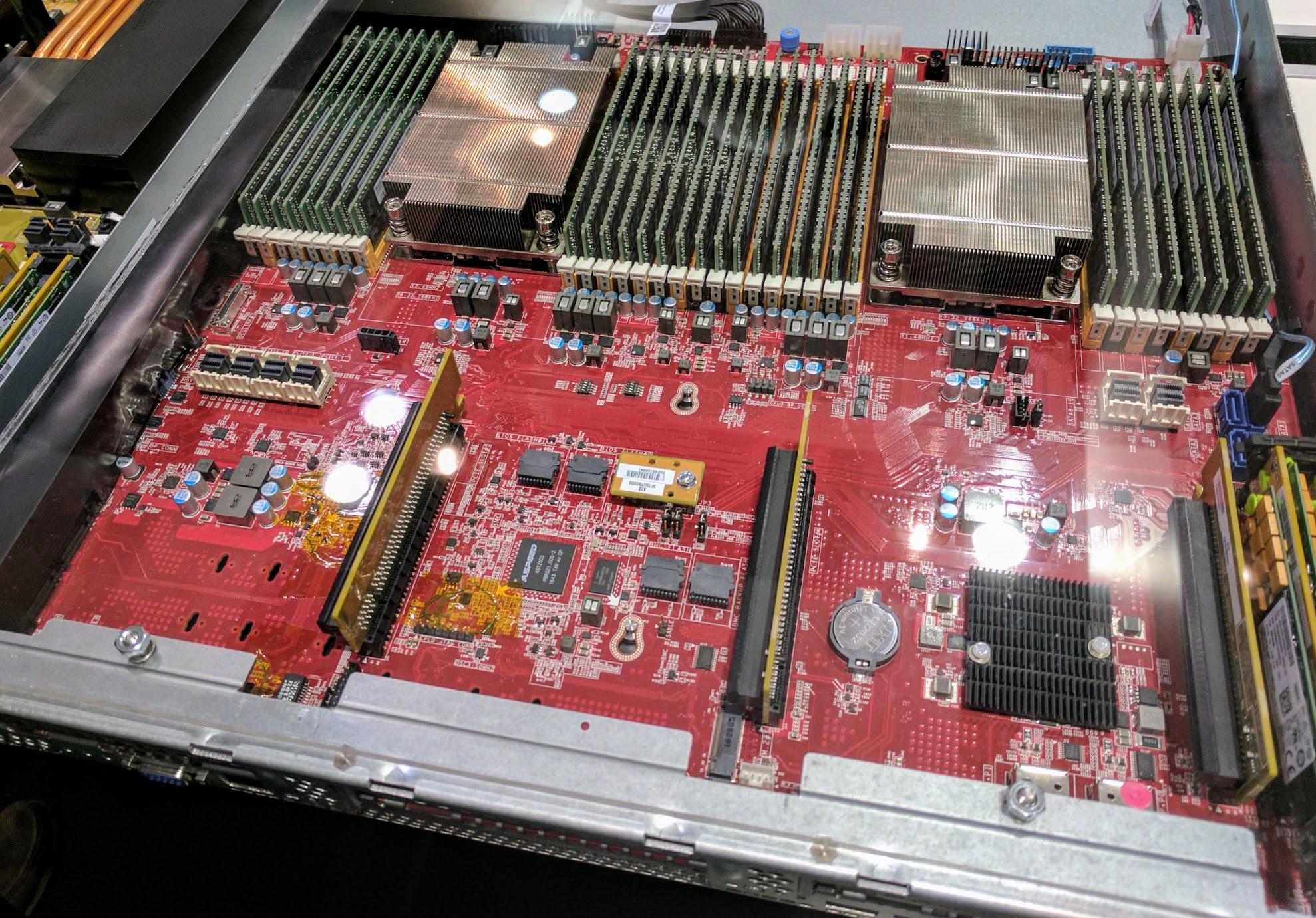 Project Olympus: собственный вариант open-source серверного оборудования от Microsoft - 2