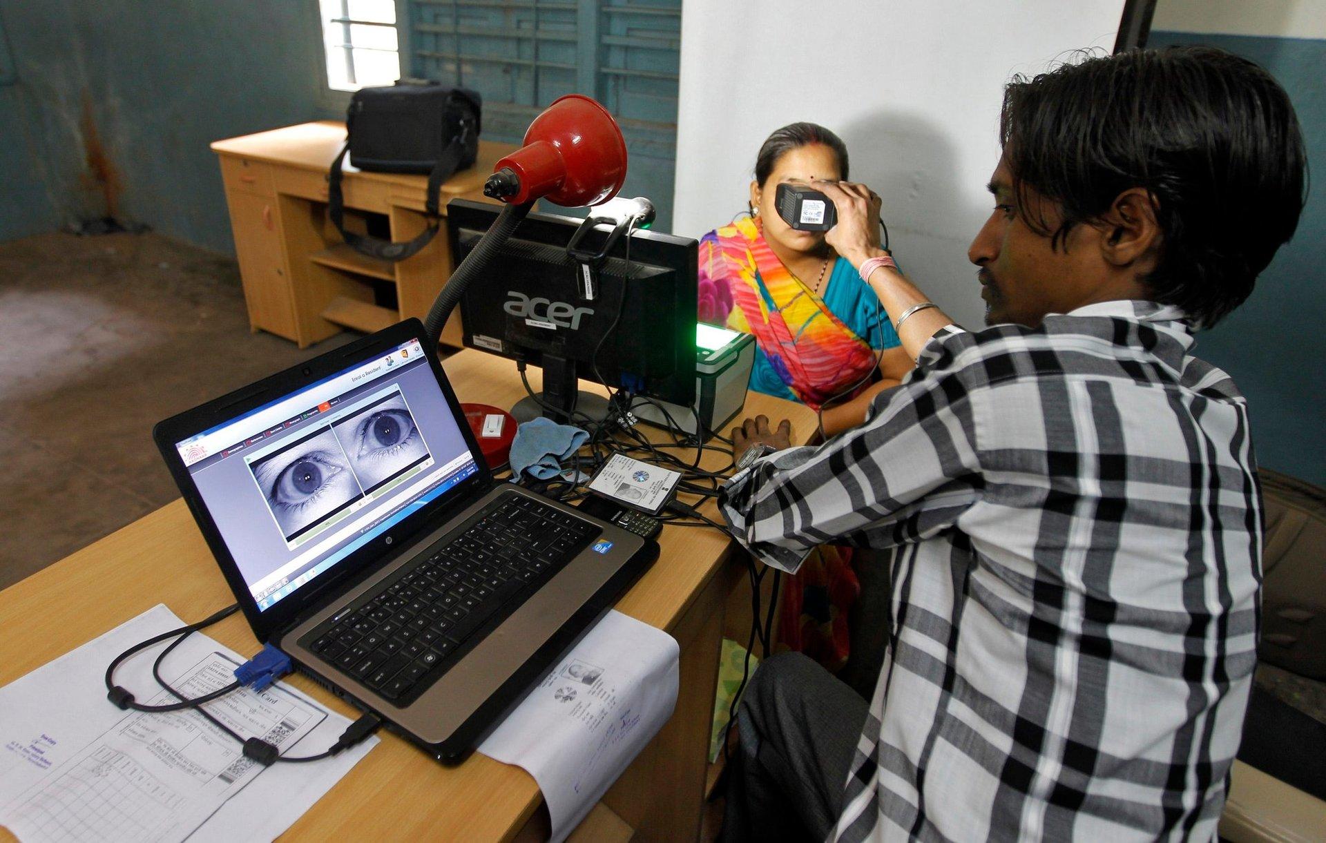 Биометрия: искусство узнавания. Перспективы биометрических систем на примере платформы Id-Me от компании RecFaces - 2