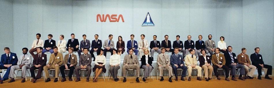 Как набирали космонавтов - 4