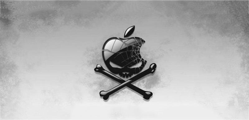 Лед тронулся: швед изобрел устройство, позволяющее взламывать гаджеты Apple - 1