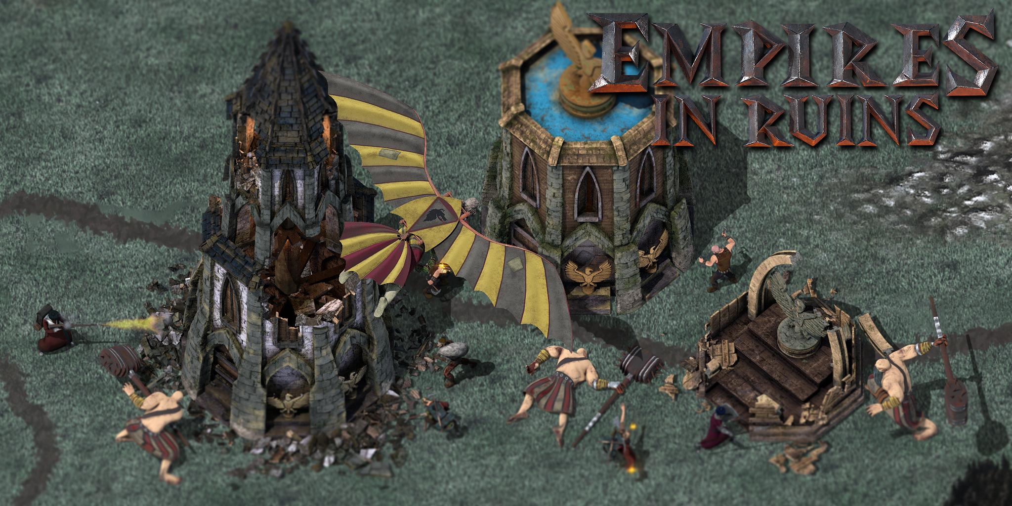 Сложности при создании изометрической игры в Unity - 1