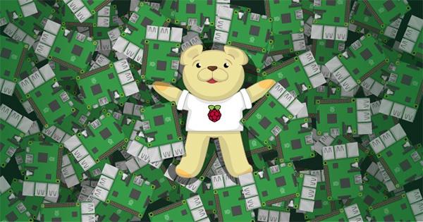 Raspberry Pi: за пять лет продано свыше 12,5 миллионов этих одноплатных компьютеров