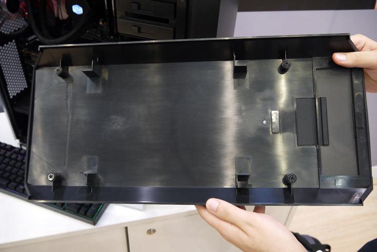 ПК в корпусе CoolerMaster Mastercase Pro 6