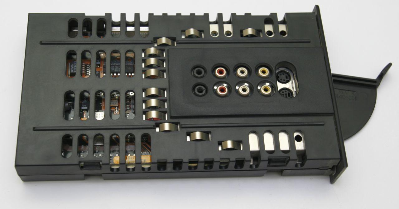 Silicon Graphics O2 — Маленькая станция с большими возможностями - 10