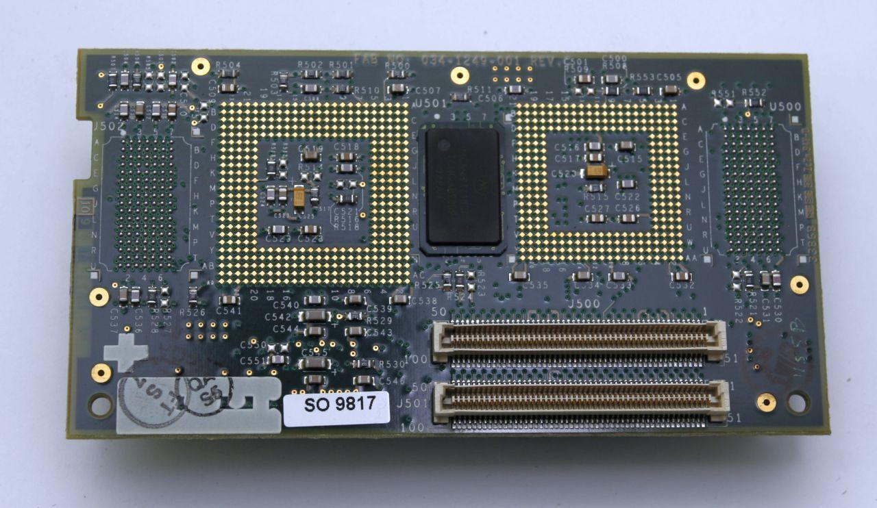 Silicon Graphics O2 — Маленькая станция с большими возможностями - 8