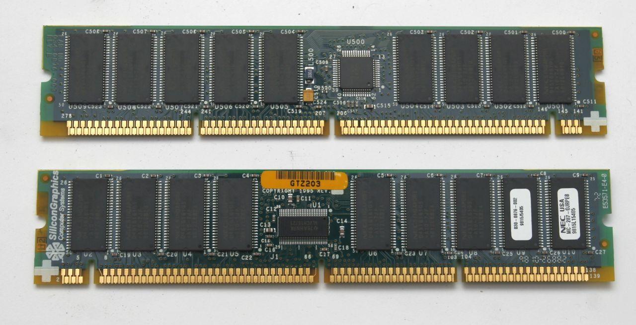Silicon Graphics O2 — Маленькая станция с большими возможностями - 9