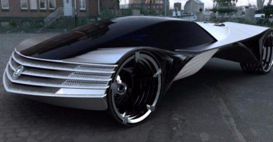 Чудо-авто, которое нужно заправлять раз в 100 лет