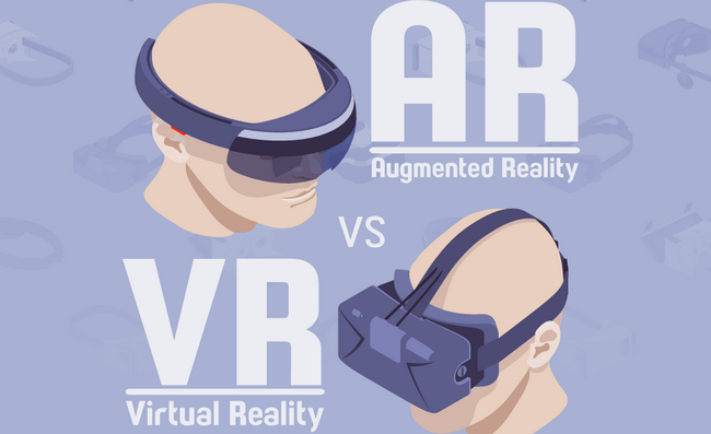 Объем поставок устройств AR/VR вырастет в 10 раз за пять лет, считают аналитики IDC