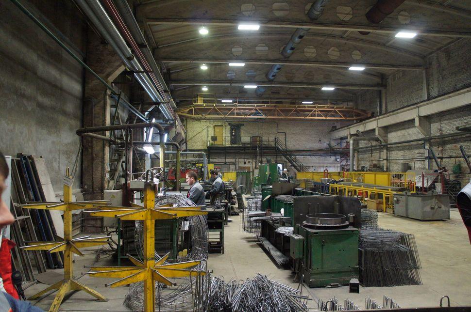 Экскурсия на московское производство компонентов для сетей связи. Часть вторая - 29