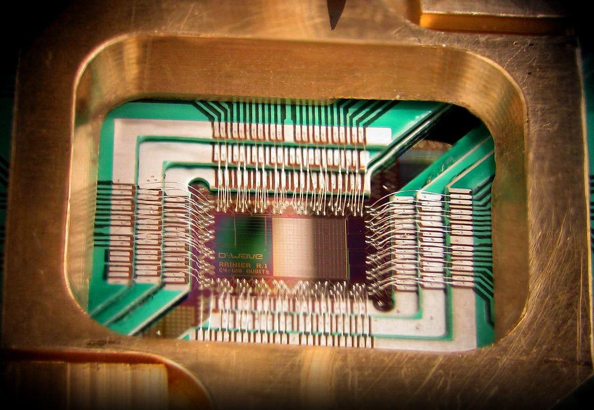 Химики первыми оценят преимущества квантовых компьютеров - 1