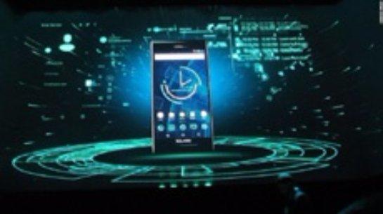 История неудачи действительно защищенного Android-смартфона