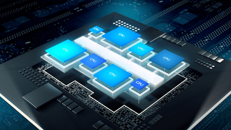 Новые процессоры ARM готовы к приложениям ИИ - 1