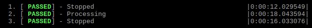 Обзор uniset2-testsuite — небольшого велосипеда для функционального тестирования. Часть 2 - 1