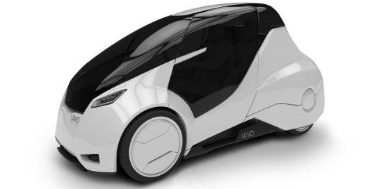 Стартап Uniti Sweden и Siemens наладят совместное производство электромобилей